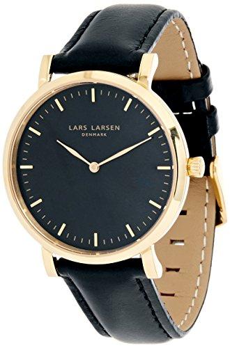 Orologio da Donna Lars Larsen 144GBBLL