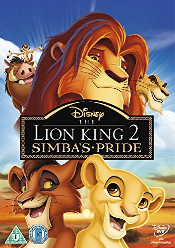 The Lion King 2:...
