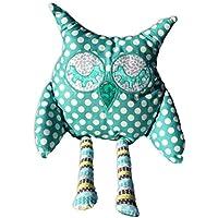 ALWAYS BY MY SIDE Baby Toddler Kids soft toy plush animal OWL