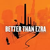 Songtexte von Better Than Ezra - Before the Robots