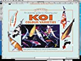 Koi Colour Varieties: An Essential Guide to Choosing Your Koi (Pondmaster)