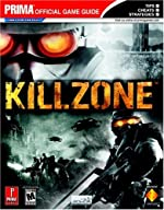 Killzone - Prima Official Game Guide de Kaizan Media Group