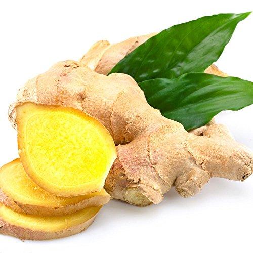 250g Frischer Ingwer frisch Ginger Wurzel Ingwerwurzel Pamai Pai®