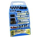 ROTA CRAFT Rotary Tool Accessory Kit...