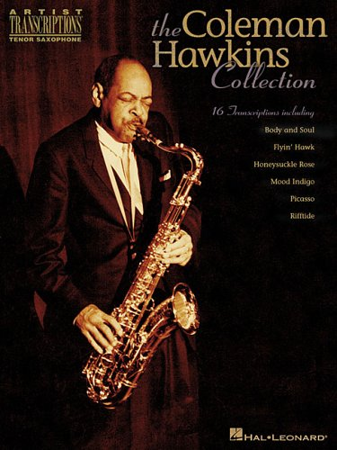 the-coleman-hawkins-collection-artist-transcriptions-tenor-sax