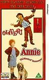 Oliver / Annie [VHS] (1968/1981)