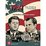 Image for board game GMT Games 1960: Making of the President - English