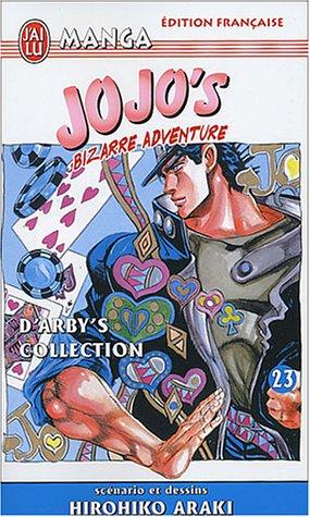 jojos-bizarre-adventure-tome-23-darbys-collection