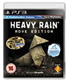 Heavy Rain (Move Edition) - Move Compatible [PS3] [PlayStation 3]...