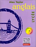 ANGLAIS LYCEE (Ancienne Edition)
