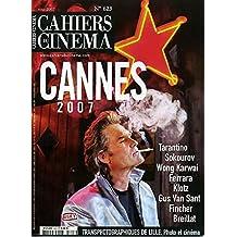 Cahiers Cinema Cannes 2007 - Caci623