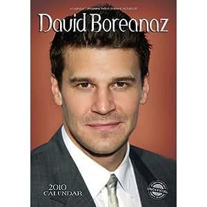 David Boreanaz - Calendrier David Boreanaz