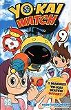 """Afficher """"Yo-kai watch n° 9 Yo-Kai Watch, 9"""""""