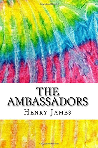 the-ambassadors-includes-mla-style-citations-for-scholarly-secondary-sources-peer-reviewed-journal-a