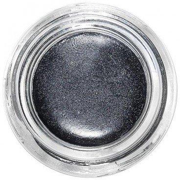 Eyelinercreme Long Lasting Schwarz 130385