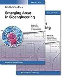 Emerging Areas in Bioengineering (Advanced Biotechnology)