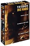 Coffret  Die Hard 3 DVD - La Trilogie : Piège de cristal / 58 minutes pour vivre /...