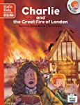 Charlie and the Great Fire of London...