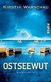 Ostseewut: Ein Kiel-Krimi (Olga-Island-Krimis 4)