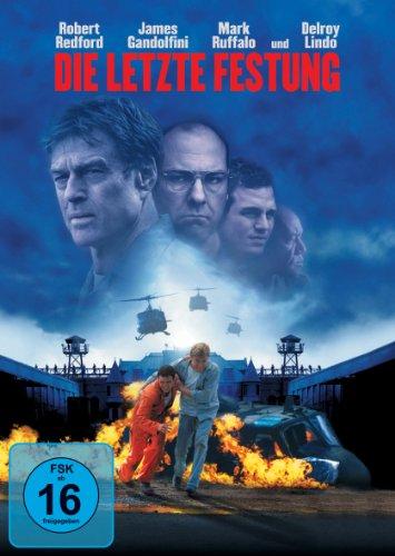 Die letzte Festung (Alcatraz-serie)