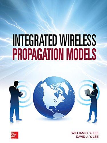 Integrated Wireless Propagation Models (English Edition) Motorola Cdma Mobile