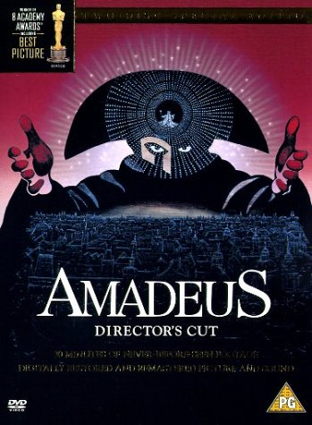 Amadeus [Special Edition] [UK Import] Movie Converter