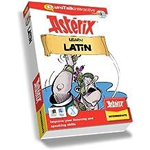 Asterix Learn Latin