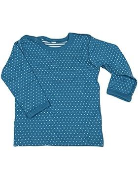 Leela Cotton Wendelangarmshirt Bio-Baumwolle für Baby und Kind