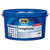 Zero Fertigkleister 16 kg