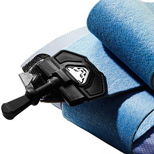 DYNAFIT - Peaux - SpeedSkin Nanga Parbat 15 Bleu