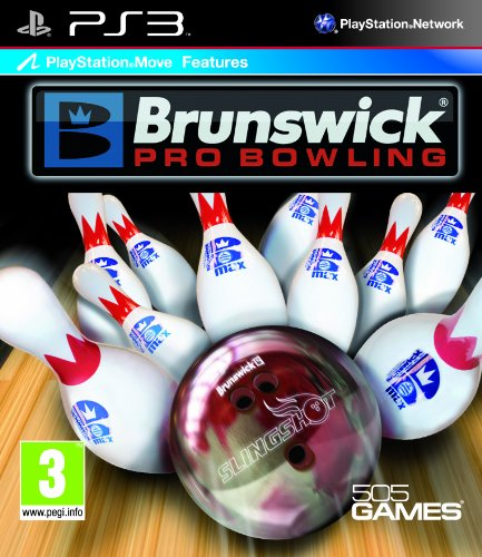brunswick-pro-bowling-playstation-move-compatible-sony-ps3-import-uk