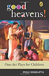 Good Heavens!: One-act Plays for Children