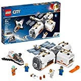 LEGO City Space 60227 - Lunar Space Station (412 Teile)