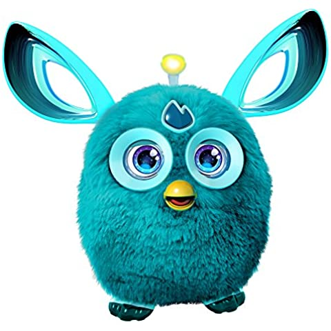 Furby Connect (Teal) by Furby