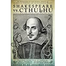 Shakespeare Vs. Cthulhu (Snowbooks Anthologies)