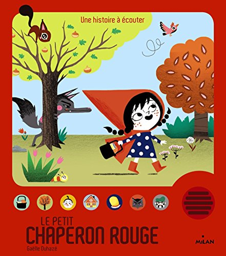 Le Petit Chaperon Rouge [Pdf/ePub] eBook
