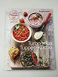 TUPPERWARE Rezeptheft Turbo-Chef