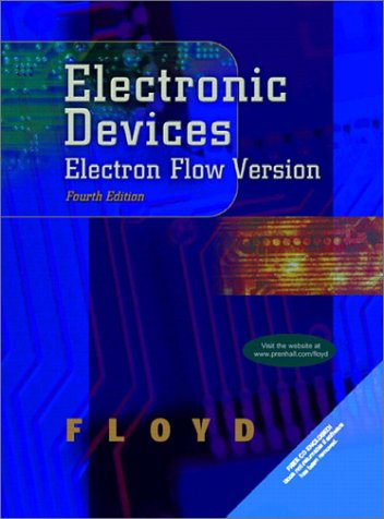 Electronic Devices: Electron Flow Version