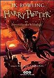 Harry Potter ve Zümrüdüanka Yoldasligi: 5. Kitap