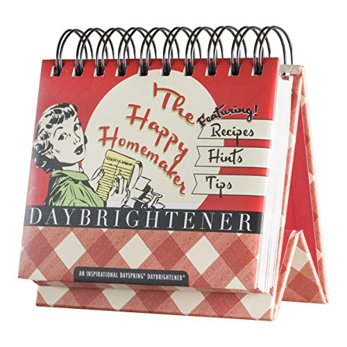 calendar-happy-homemaker-day-brightener