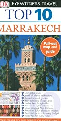 Top 10 Marrakech [With Fold-Out Maps] (DK Eyewitness Top 10 Travel Guides)