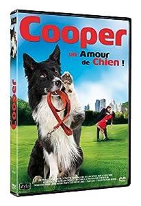 """Afficher """"Cooper, un amour de chien !"""""""