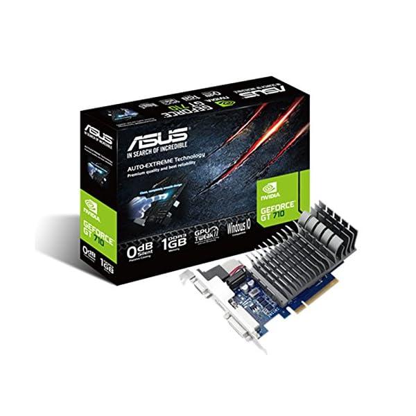 Asus Nvidia GeForce Ti Graphics Card (2GB, GDDR5, PCI-Express 3.0),GTX750TI-OC-2GD5 51J7EYiknaL