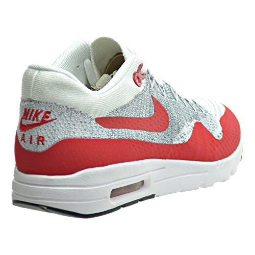 Nike 843387-101, Chaussures de Sport Femme Blanc