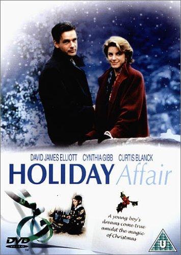 Holiday Affair [UK Import]