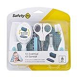 Safety 1st Essentiel Trousse de Toilette Bébé