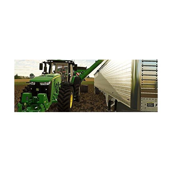 Farming Simulator 19 51J7FzDs1bL