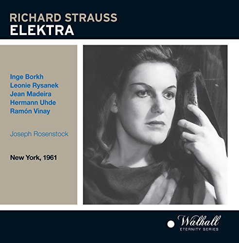 R. Strauss: Elektra, Op. 58, TrV 223 (Highlights) -