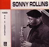 Aix en Provence, 1959 (UK Import) - Sonny Rollins