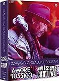 Caligari Claudio (Box 2 Dvd)